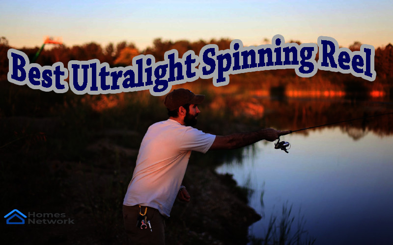 Best Ultralight Spinning Reel