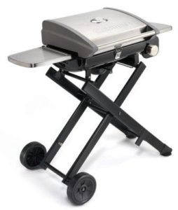 Cuisinart All Foods Roll-Away gas grill