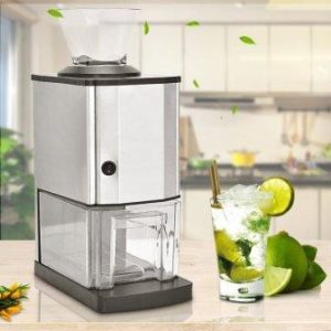 Masaa Electric Ice Crusher