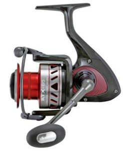 Okuma RTX ultralight spinning reel