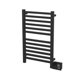"Amba Q-2033 Quadro 33"" electric towel warmer"