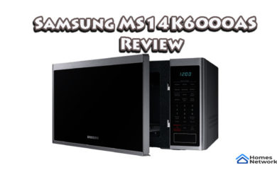 Samsung MS14K6000AS review