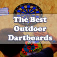 The best outdoor dartboards