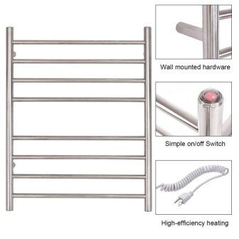 WATERJOY Towel Warmer and Drying Rack