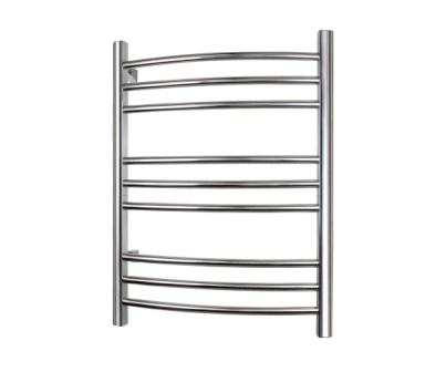 WarmlyYours 9-Bar Riviera Towel Warmer