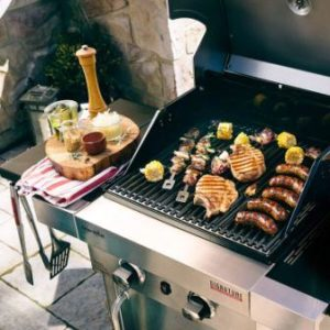 Char-Broil Signature Series