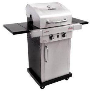 Char-Broil Signature TRU-Infrared 325 2-Burner Gas Grill Review