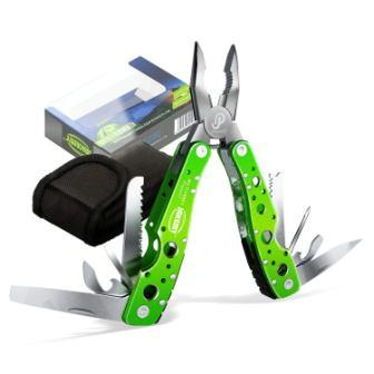 Multi-tool Jakemy 15 in 1 Portable Folding Pocket Knife