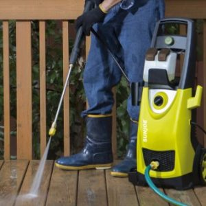 Sun Joe SPX 3000 Presure Washer review