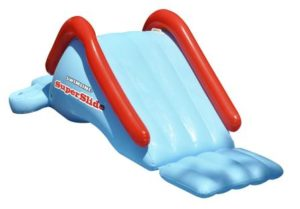 Swim line Super Slide Inflatable Pool Toy