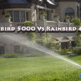 Rainbird 5000 Vs Rainbird 42SA