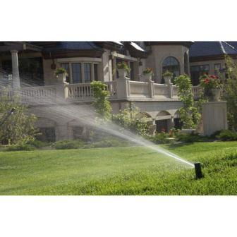 Rainbird 5000 in action