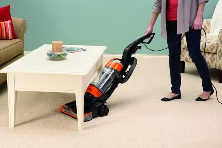 Bissell 1330 CleanView Review
