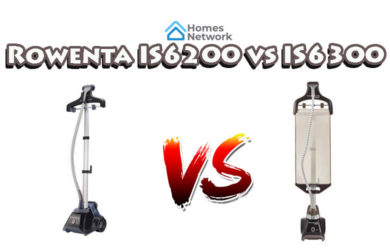 Rowenta IS6200 vs IS6300