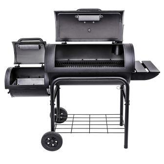 Char-Broil 30inches Offset Smoker
