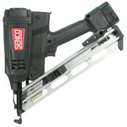 Senco GT65DA Cordless 15 Gauge Angled Finish Nailer