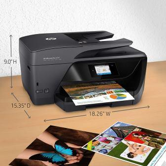 HP OfficeJet 6978 review