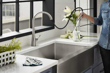 Kohler Simplice k-596 reviews