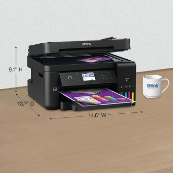 epson 3750 and 4750 dimension