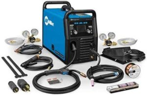 Miller Multimatic 220
