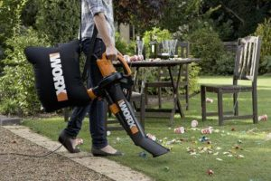 Worx WG505 Review