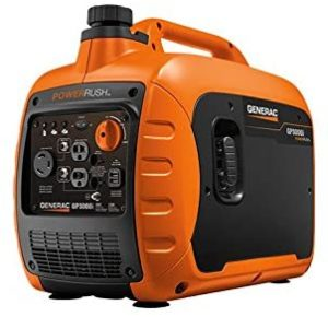 Generac GP3000i Super Quiet Inverter Generator