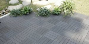 easy to install decking