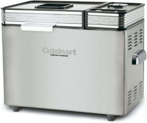 comparision-Zojirushi BB-PAC20BA VS Cuisinart CBK-200.