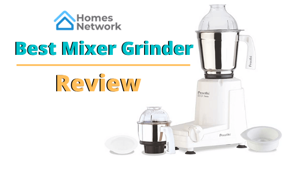 Guide To Buy A New Mixer Grinder