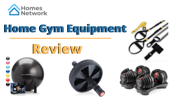 Home Gym Equipment review