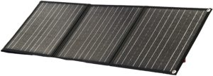 BEE FORCE Foldable Solar Panel (60W)
