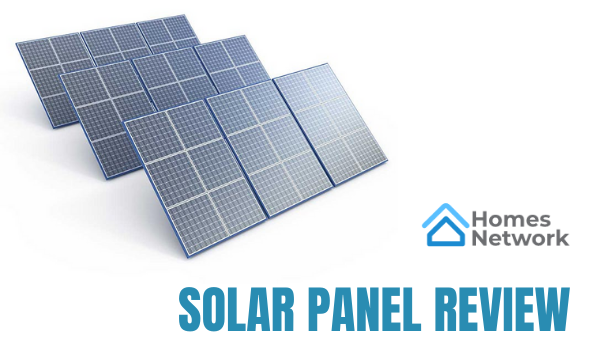 BEST SOLAR PANEL REVIEW