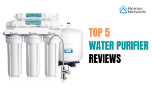 Top 5 Water Purifier Reviews