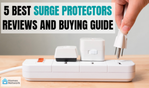 best surge protector reviews