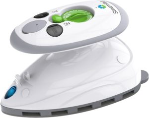 Steamfast SF-717 Mini Steam Iron with Dual Voltage