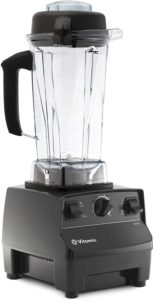 Vitamix 5200 Blender Professional-Grade, Self-Cleaning 64 oz Container, Black - 001372